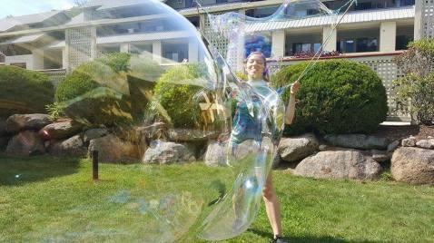 bubblesarah